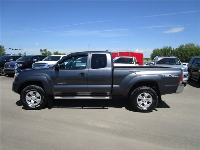 2014 Toyota Tacoma Base V6 (Stk: 1990891) in Moose Jaw - Image 2 of 33
