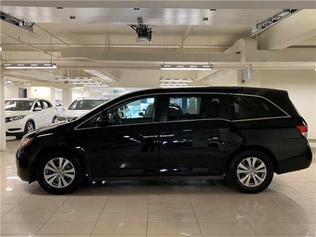 2015 Honda Odyssey EX (Stk: AP3323) in Toronto - Image 2 of 31