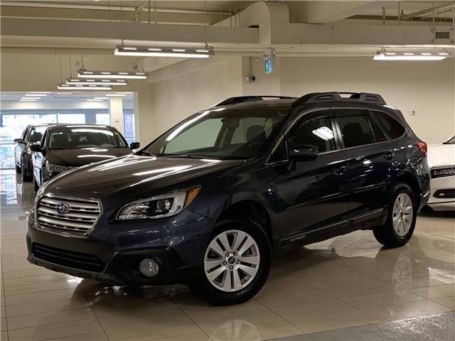 2017 Subaru Outback 3.6R Touring (Stk: AP3289) in Toronto - Image 1 of 28