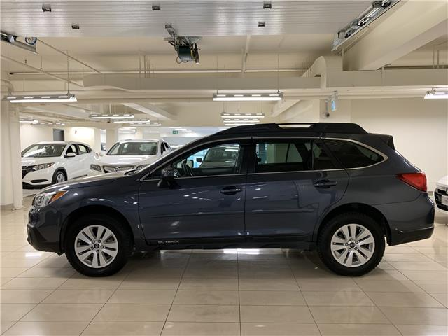2017 Subaru Outback 3.6R Touring (Stk: AP3289) in Toronto - Image 2 of 28