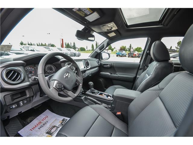 2019 Toyota Tacoma SR5 V6 (Stk: TAK163) in Lloydminster - Image 4 of 12