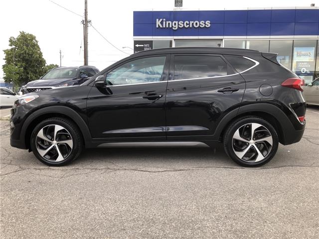 2016 Hyundai Tucson Limited (Stk: 28993A) in Scarborough - Image 2 of 15