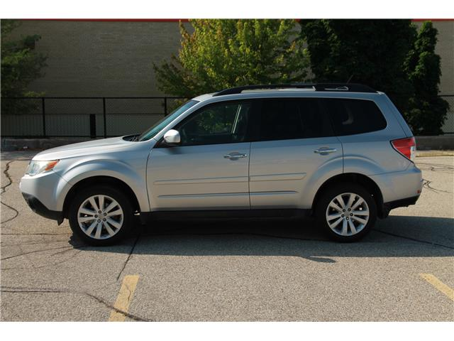 2011 Subaru Forester 2.5 X Touring Package (Stk: 1906271) in Waterloo - Image 2 of 26