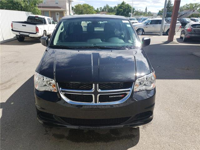 2019 Dodge Grand Caravan CVP/SXT (Stk: 15453) in Fort Macleod - Image 2 of 17
