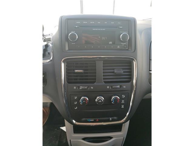 2019 Dodge Grand Caravan CVP/SXT (Stk: 15453) in Fort Macleod - Image 9 of 17