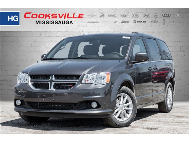 2019 Dodge Grand Caravan CVP/SXT (Stk: KR737594) in Mississauga - Image 1 of 22