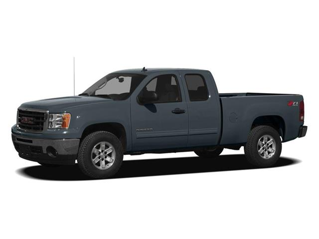 2011 GMC Sierra 1500 SLE (Stk: 19778) in Chatham - Image 1 of 1
