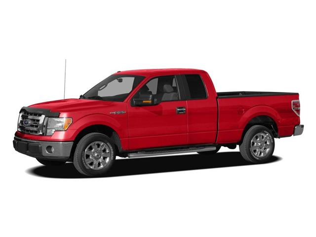 2009 Ford F-150  (Stk: 19780) in Chatham - Image 1 of 2