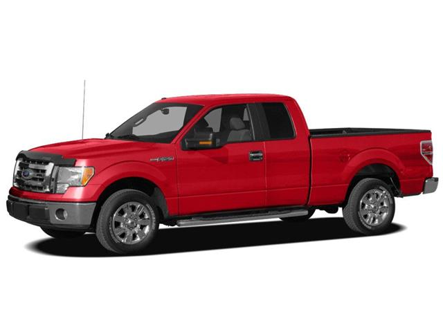 2009 Ford F-150  (Stk: 19780) in Chatham - Image 2 of 2