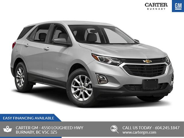 2019 Chevrolet Equinox LS (Stk: Q9-04880) in Burnaby - Image 1 of 1