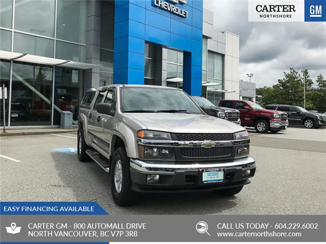 2005 Chevrolet Colorado LS (Stk: 972341) in North Vancouver - Image 1 of 27