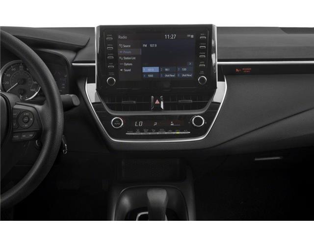 2020 Toyota Corolla LE (Stk: 2075) in Waterloo - Image 7 of 9