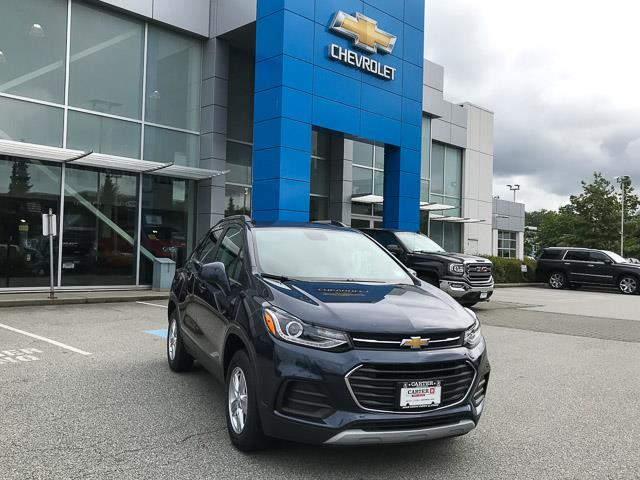 2019 Chevrolet Trax LT (Stk: 9TX66880) in North Vancouver - Image 2 of 13