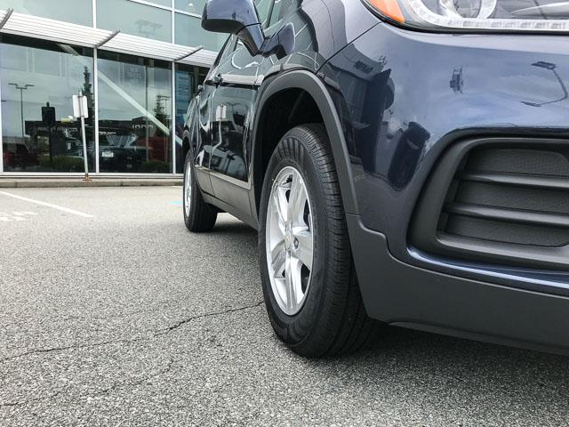 2019 Chevrolet Trax LT (Stk: 9TX66880) in North Vancouver - Image 13 of 13