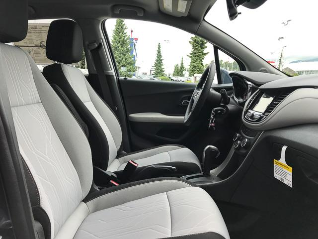 2019 Chevrolet Trax LT (Stk: 9TX66880) in North Vancouver - Image 10 of 13