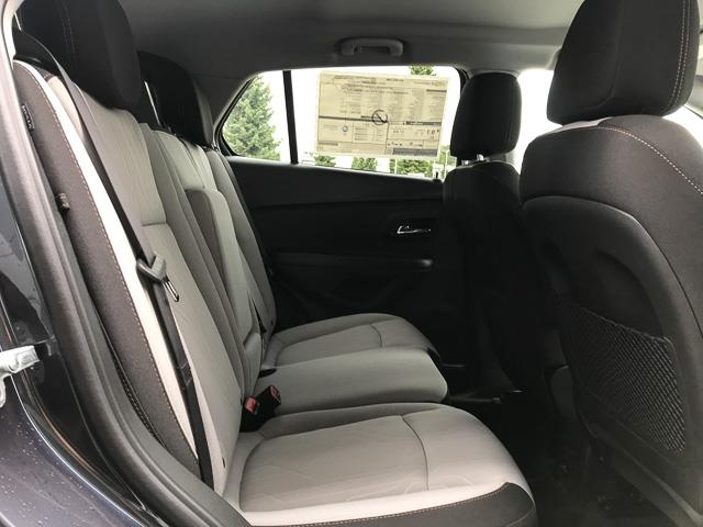 2019 Chevrolet Trax LT (Stk: 9TX66880) in North Vancouver - Image 11 of 13