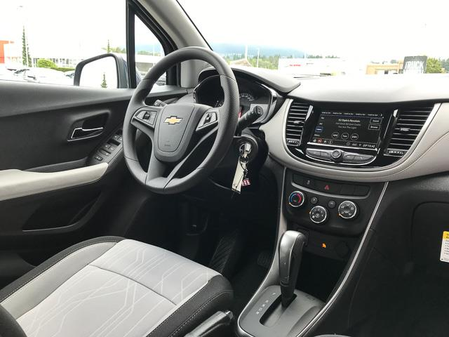 2019 Chevrolet Trax LT (Stk: 9TX66880) in North Vancouver - Image 4 of 13