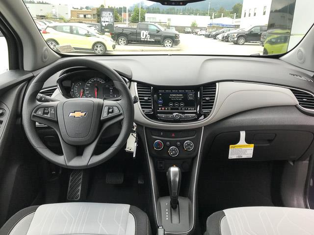 2019 Chevrolet Trax LT (Stk: 9TX66880) in North Vancouver - Image 9 of 13