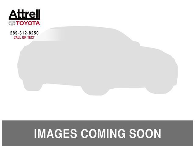 2017 Toyota Tacoma  (Stk: 8709) in Brampton - Image 1 of 1