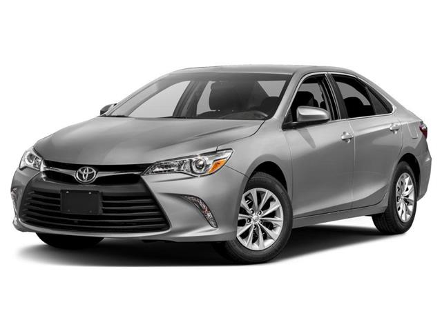 2016 Toyota Camry LE (Stk: 24343) in Hamilton - Image 1 of 9