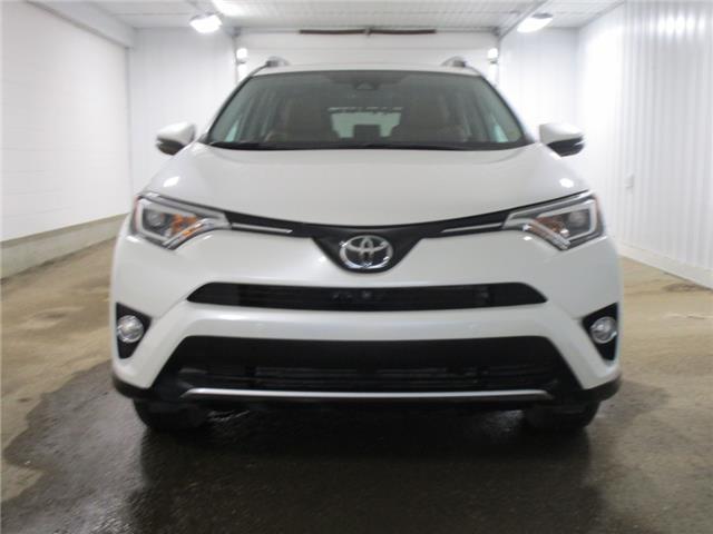 2016 Toyota RAV4 Limited (Stk: 1935701) in Regina - Image 2 of 39