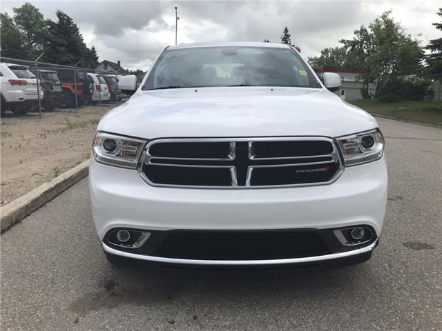 2015 Dodge Durango Limited (Stk: T19-127A) in Nipawin - Image 2 of 24