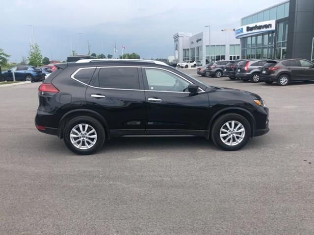 2019 Nissan Rogue  (Stk: MX1081) in Ottawa - Image 2 of 20