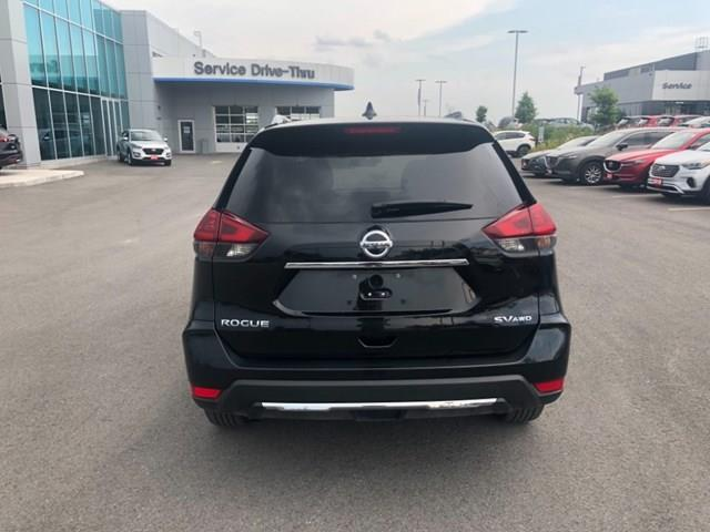 2019 Nissan Rogue  (Stk: MX1081) in Ottawa - Image 4 of 20