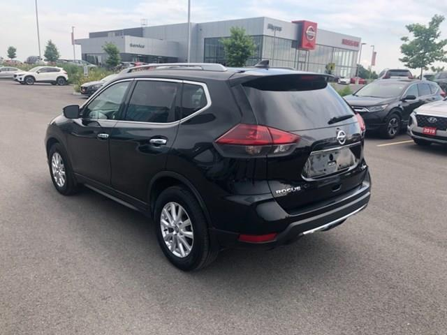 2019 Nissan Rogue  (Stk: MX1081) in Ottawa - Image 5 of 20
