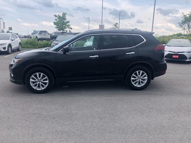 2019 Nissan Rogue  (Stk: MX1081) in Ottawa - Image 6 of 20