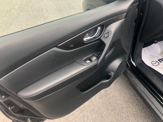 2019 Nissan Rogue  (Stk: MX1081) in Ottawa - Image 10 of 20
