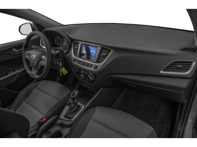 2019 Hyundai Accent Preferred (Stk: 054770) in Whitby - Image 9 of 9