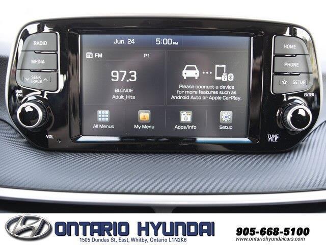 2019 Hyundai Tucson Preferred (Stk: 989424) in Whitby - Image 2 of 19