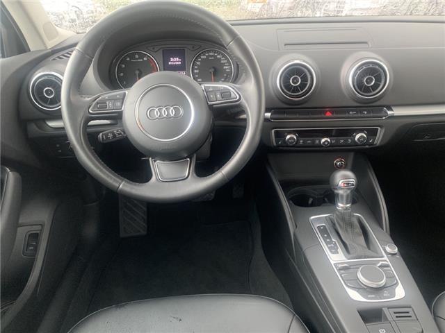 2016 Audi A3 1.8T Komfort (Stk: B8726) in Oakville - Image 23 of 23