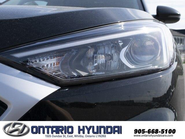 2019 Hyundai Tucson Preferred (Stk: 986419) in Whitby - Image 18 of 19