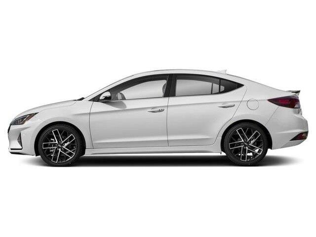 2019 Hyundai Elantra Sport (Stk: 859833) in Whitby - Image 2 of 9