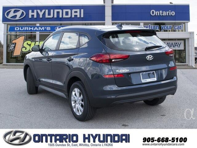 2019 Hyundai Tucson Preferred (Stk: 900138) in Whitby - Image 6 of 19