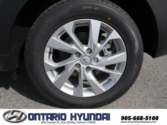 2019 Hyundai Tucson Preferred (Stk: 900138) in Whitby - Image 12 of 19