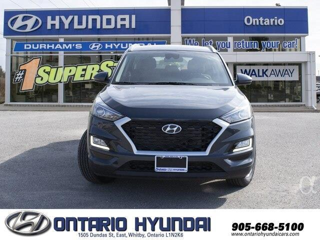 2019 Hyundai Tucson Preferred (Stk: 900138) in Whitby - Image 15 of 19