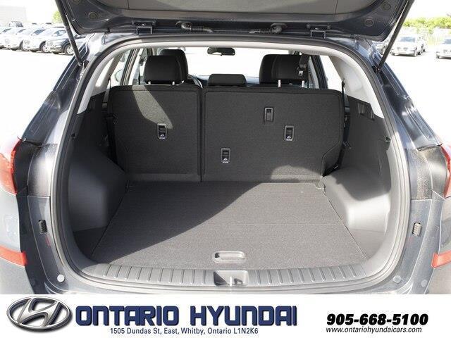 2019 Hyundai Tucson Preferred (Stk: 900138) in Whitby - Image 17 of 19