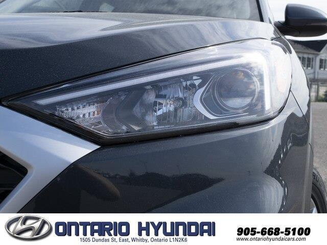 2019 Hyundai Tucson Preferred (Stk: 900138) in Whitby - Image 18 of 19