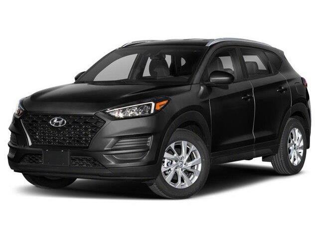 2019 Hyundai Tucson Luxury (Stk: 953541) in Whitby - Image 1 of 9