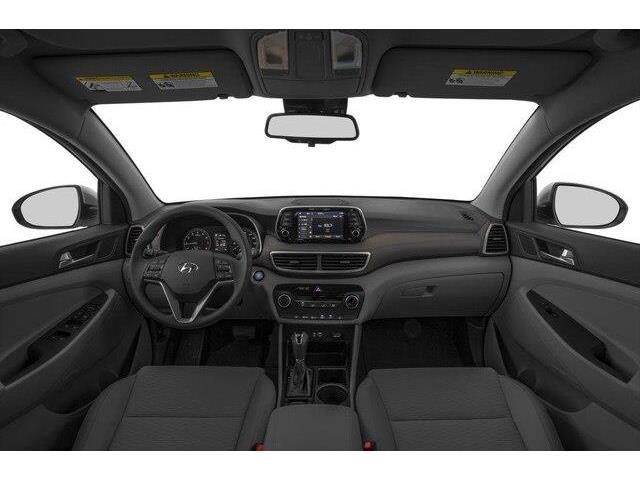 2019 Hyundai Tucson Luxury (Stk: 953541) in Whitby - Image 5 of 9