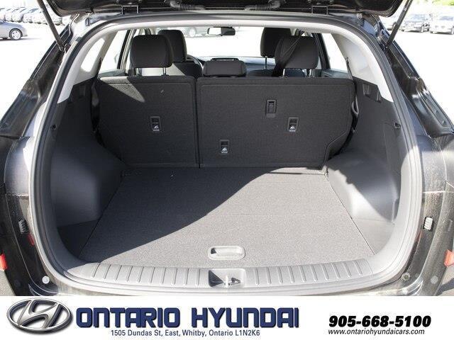 2019 Hyundai Tucson Preferred (Stk: 966262) in Whitby - Image 17 of 19