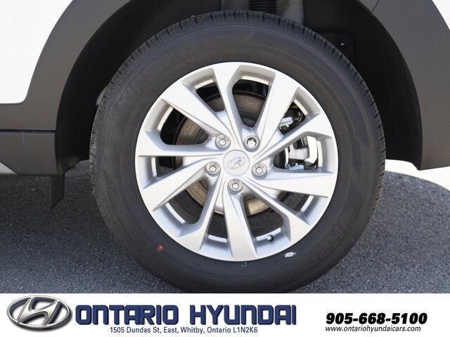 2019 Hyundai Tucson Preferred (Stk: 976783) in Whitby - Image 12 of 19