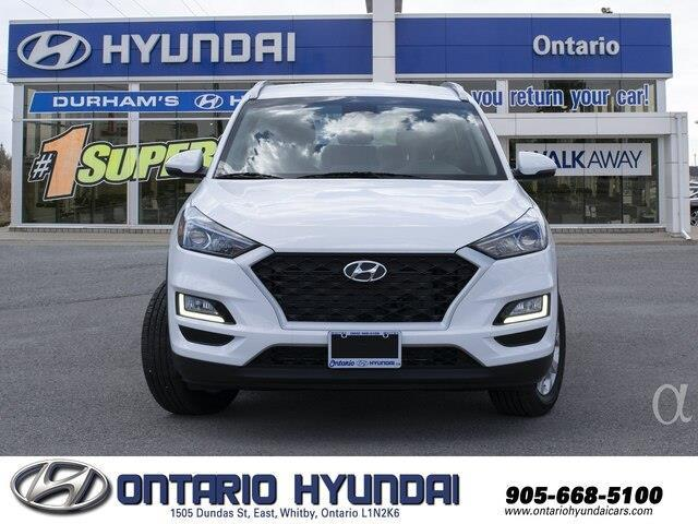 2019 Hyundai Tucson Preferred (Stk: 976783) in Whitby - Image 15 of 19