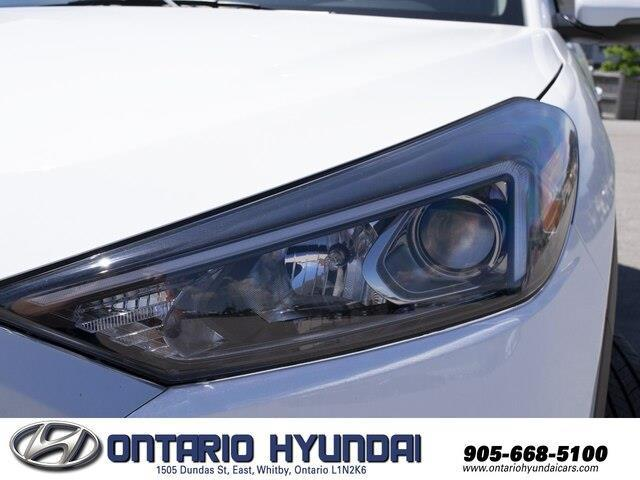 2019 Hyundai Tucson Preferred (Stk: 976783) in Whitby - Image 18 of 19