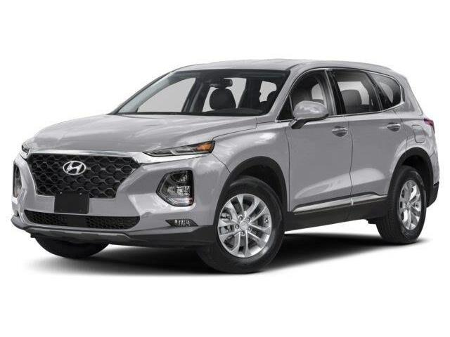 2019 Hyundai Santa Fe Preferred 2.4 (Stk: 006406) in Whitby - Image 1 of 9