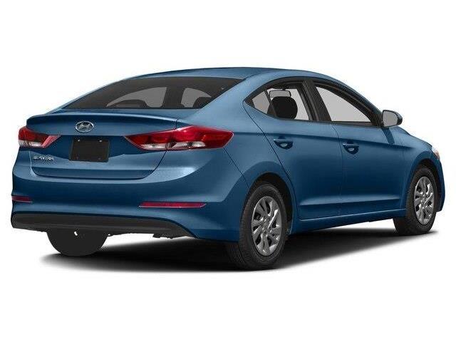 2017 Hyundai Elantra Limited (Stk: 316718) in Whitby - Image 3 of 9