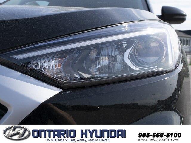 2019 Hyundai Tucson Preferred (Stk: 955689) in Whitby - Image 18 of 19